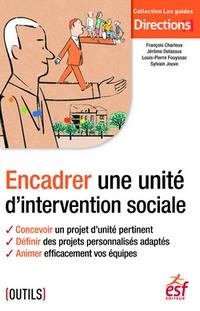 Encadrer_unite_couv.indd